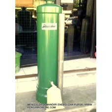 Pemurnian Metana ( Methane Purifier) MP 1270