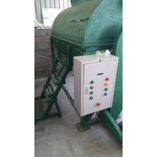 Mesin Kompos Otomatis Biophoskko® ARK 1000L