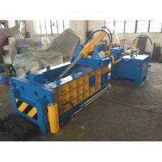 Mesin Press Limbah Kaleng