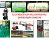 Perlengkapan Biogas