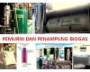 Pemurnian Biogas