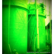 Digester Biogas Biometan RNG