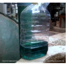 Biodigester Ethanol BE 3000L