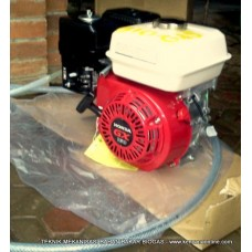 Mesin penggerak ( Engine) Gx 5, 5 [Biogas, Gas Alam, CNG, LNG]