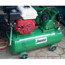 Kompresor K1 HP Bahan Bakar [ Biogas, Gas Alam, CNG]