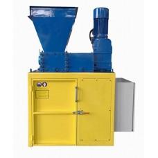 Mesin Pencacah Plastik GWS-2525 Elektrik