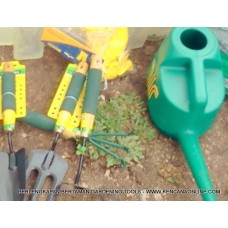 Alat Pertamanan BerSeka® Gardening Tool Set