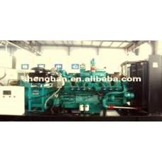 Generator Biogas 300 KW