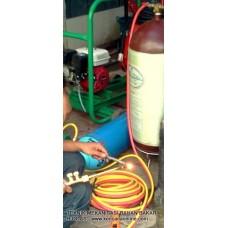 Brander Las Bahan Bakar [Biogas, Gas Alam, CNG ]