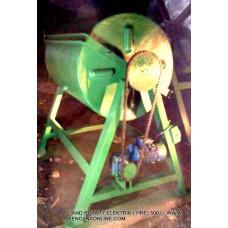 Komposter Hand Rotary Elektrik (HRE) 500 L
