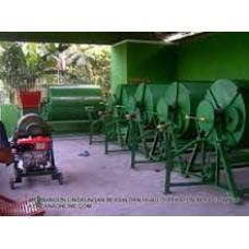 Instalasi Produksi Kompos IPK RKM 1T