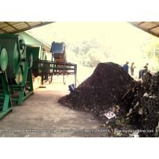 Tempat Pengolahan Sampah (TPS) 3 R Mandiri Energi