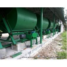 Instalasi Produksi Kompos IPK RKE 2000 L