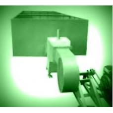 Mesin Pengering Padi Gabah Bahan Bakar [Biogas, Gas Alam, CNG]