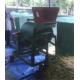 Pencacah Sampah Organik MPO 2500 HDZ  [Mesin Yanmar]