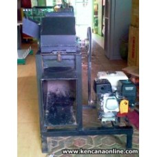 Mesin Pencacah Organik MPO 80 [Honda]