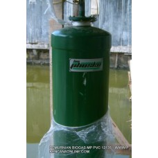 Pemurnian Metana (Methane Purifier) MP 12135 PVC