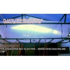 Penampung Biogas BRT 1510