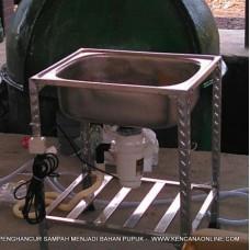 Penghancur Sampah Makanan FMM 1200 ML
