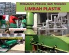 Pengolah Limbah Plastik