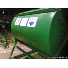 Mesin Pembersih Limbah Plastik MPL 500 L [ Elektromotor]