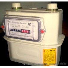 Pengukur Aliran Biogas