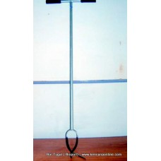 Bor Tugal Lobang Resapan Biopori ( Stainless Steel )