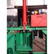 Mesin Press Hidrolik MPH 6 T Elektrik