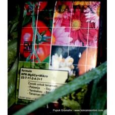 Pupuk ( 60 Pack) Gramafix® Sayuran Daun ( Leafy Fertilizer)