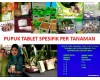 Pupuk Formula Spesifik Tanaman