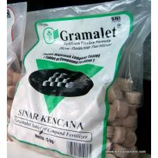 Pupuk Tablet Gramalet® Kelapa Sawit