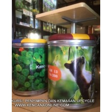 Kursi Coffee Table Set - KECE 04