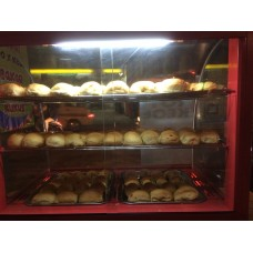 Roti Kece