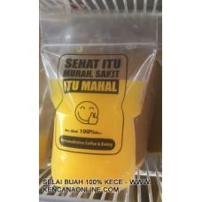 Sari Buah Nanas KECE