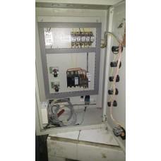 Sistim Kontrol Otomatisasi Pirolisis Limbah Plastik PT 1000