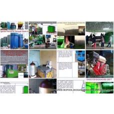 Sarana Pengolahan Sampah Biophos_kkogas WTE 350 T