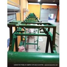 Conveyor Pemilah Sampah CPS 6022