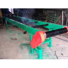 Conveyor Pemilah Sampah CPS 605