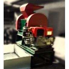 Mesin Pencacah Plastik MPP 85 [Yanmar TF 85]
