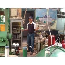 Pembangkit Listrik Tenaga Biogas 30616