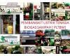Pembangkit Listrik Biomassa (PLTBM)