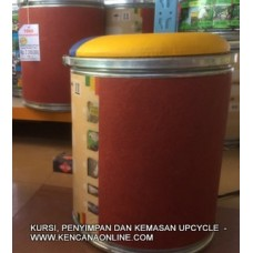 Kursi Coffee Table Set - KECE 02